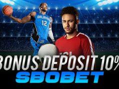 bonus 10% idks sportbook.j