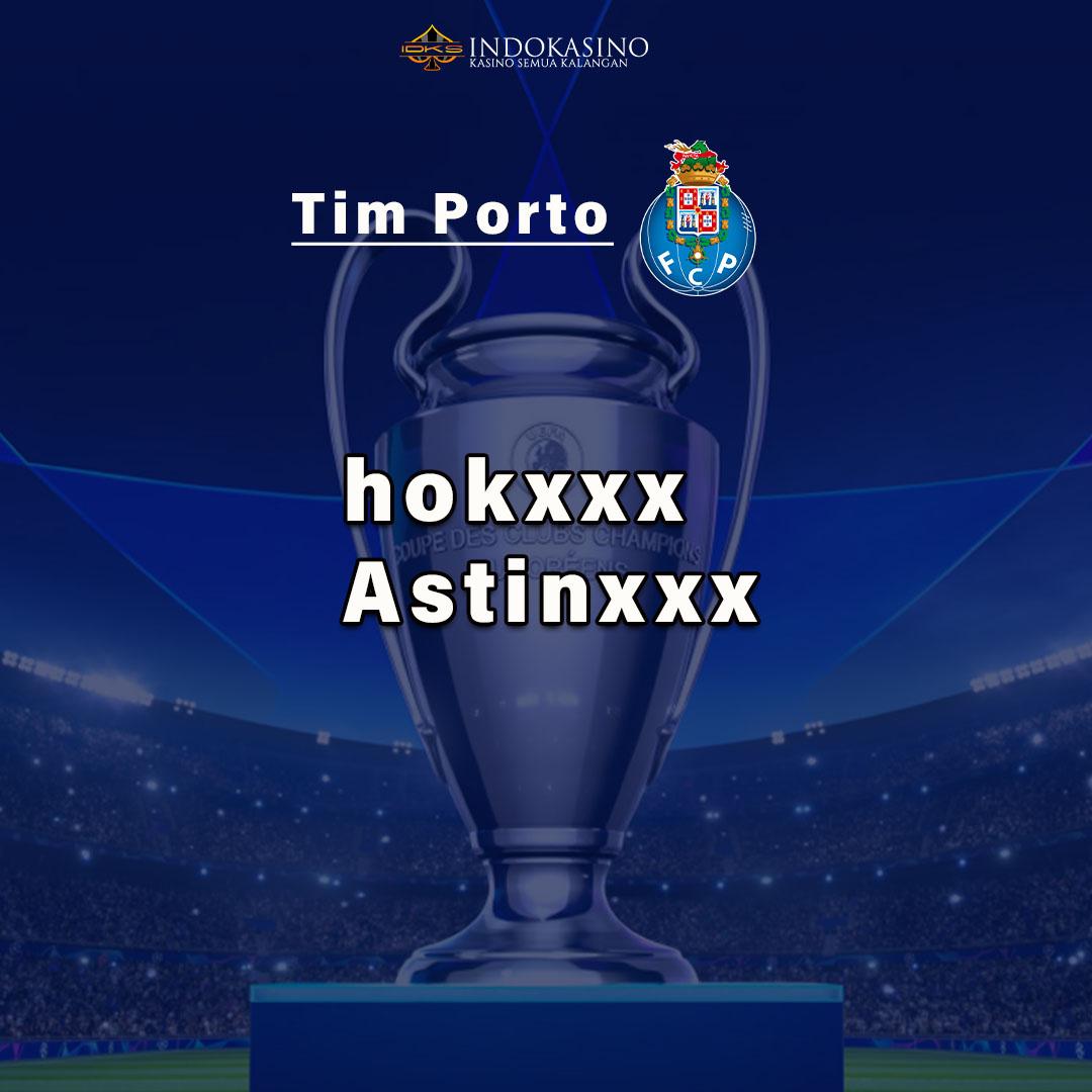 Tim Porto