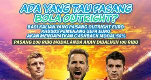 `Tebak pemenang UEFA