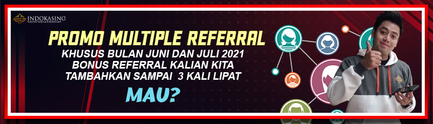 Multiple referal