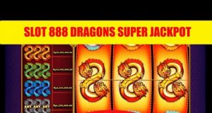 Tips Menang Slot 888 Dragons Pragmatic Play Online Indonesia
