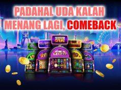 Slot Vegas Magic Online Pragmatic Play Indonesia Slot Terbaru Tahun 2021